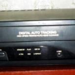 Видеомагнитофон Shivaki SV-M19, Новосибирск