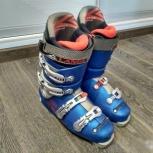 Горнолыжные ботинки Lange 43 размер, Новосибирск