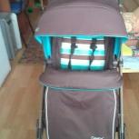 Продам коляску детскую прогулочную Geoby, Новосибирск