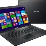 Ноутбук Asus X751MJ-TY002H Intel Pentium N3540 X4, Новосибирск