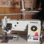 Швейная машинка Typlcal 20606-2, Новосибирск