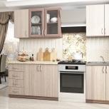 Кухонный гарнитур (цена за весь комплект)!, Новосибирск