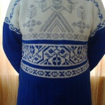 вязание на заказ крючком и на спицах, Новосибирск
