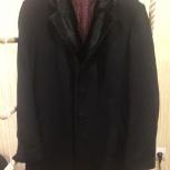 Мужское пальто, Новосибирск