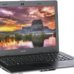 Ноутбук DEXP ATHENA T141-0808311 Intel Celeron X2 N2840, Новосибирск