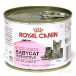 Роял канин Babycat Instinctive, Новосибирск