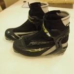 Ботинки для беговых лыж Fischer XC Control, Новосибирск