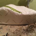 Ортопедическая подушка из натурального латекса, Новосибирск