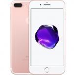iPhone 7 plus 32 gb Rose Gold, Новосибирск