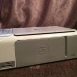 Принтер HP Photosmart C4100 All-in-One, Новосибирск
