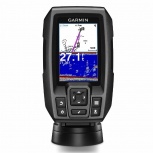 Garmin Striker 4 77/200kHz (010-01550-00) Эхолот навигатор, Новосибирск