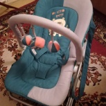 Кресло шезлонг для новорождённых, Новосибирск