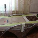 Кровать массажная Нуга бест, Новосибирск