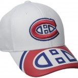 Новая бейсболка Reebok NHL Montreal Canadiens, Новосибирск