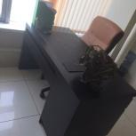 Письменный стол из ИКЕА, Новосибирск