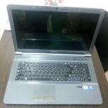ноутбук Samsung NP-RC710, Новосибирск