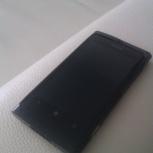 Телефон nokia lumia 800, Новосибирск