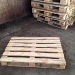 Дорого купим деревянные поддоны, Новосибирск