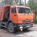 Песок, щебень, пгс, гравий,уголь, отсев продажа с доставкой, Новосибирск