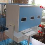 Изготовление домиков для крыс и хомяков, Новосибирск