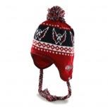 Новая шапка 47 Brand хоккей NHL Washington Capitals, Новосибирск
