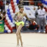 Купальник для художественной гимнастики 130-146, Новосибирск