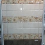Керамическая плитка коллекция Европа, Новосибирск