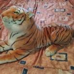 Мягкая игрушка Тигр, Новосибирск