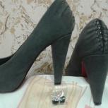 2 пары туфлей новые и бу, Новосибирск