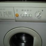 Продам стиральную машину Zanussi б/у, Новосибирск