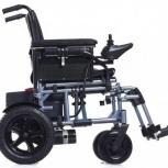 Продам электрическое кресло-коляска ortonica pulse 120, Новосибирск
