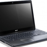 Ноутбук Acer 5560G-8356G50Mnkk AMD A8 3500M X4, Новосибирск