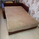 Продам отличный диван-кровать с ортопедическим основанием, Новосибирск