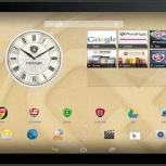 Продам планшет Prestigio MultiPad PMT5001 3G, Новосибирск
