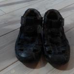 продам детские сандали для мальчика, Новосибирск
