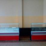 Продам торговое оборудование, Новосибирск