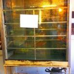 Продам витрину холодильную, Новосибирск