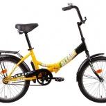 Велосипед FORWARD ALTAIR CITY 20, Новосибирск