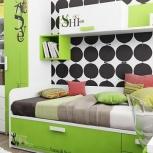Мебель для подростка JUNIOR print Vogue, Новосибирск