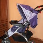 детская коляска GEOBE C992, Новосибирск
