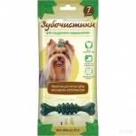 Зубочистики для мелких пород, Новосибирск