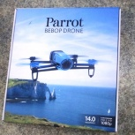 Parrot Bebop Drone (с Full HD камерой), Новосибирск