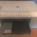 Продам принтер Мфу HP Photosmart C5283 All-in-one, Новосибирск