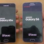 Куплю смартфон Samsung Galaxy S6, можно Duos или модели A5-A7 2016, Новосибирск