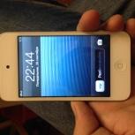 Продам iPod Touch 4 16Gb, Новосибирск