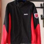 Продам разминочную куртку, Новосибирск