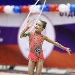 Купальник для художественной гимнастики 135-148, Новосибирск