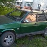 продам ваз21099, Новосибирск