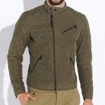 Куртка демисезонная MANGO MAN, Новосибирск