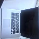 Ноутбук Macbook Pro Retina 15' i7 256gb Состояние Идеал!, Новосибирск